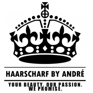 Haarscharf by André